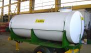 Depósitos y cisternas para agua