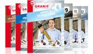 Granit Quality Parts